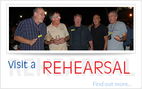 Visit a rehearsal