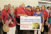 Ken's Honor Flight